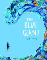 The Blue Giant  (Jun)