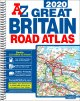 2020 Great Britain Road Atlas (Feb)