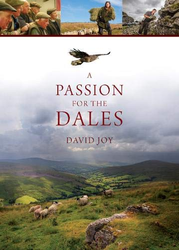 Passion for the Dales, A (Jun)