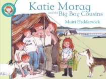 Katie Morag Big Boy Cousins