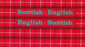 Scottish English Dictionary
