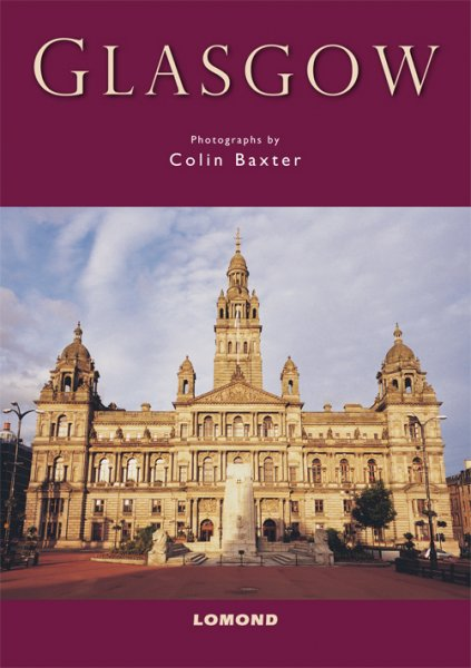 Glasgow - Lomond Guide (AugRP)