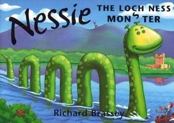 Nessie The Loch Ness Monster