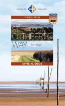 St Cuthberts Way Offical Guide