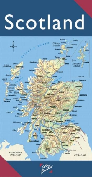Lomond Books | Wholesale Books, Calendars, Postcards, Maps, Scotland ...