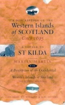 A Description of the Western Islands of Scotland