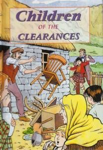 Children of the Clearances (Mar)