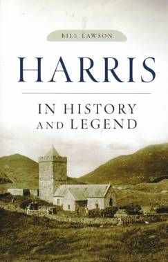 Harris In History And Legend (RPND)