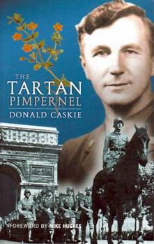 Tartan Pimpernel, The