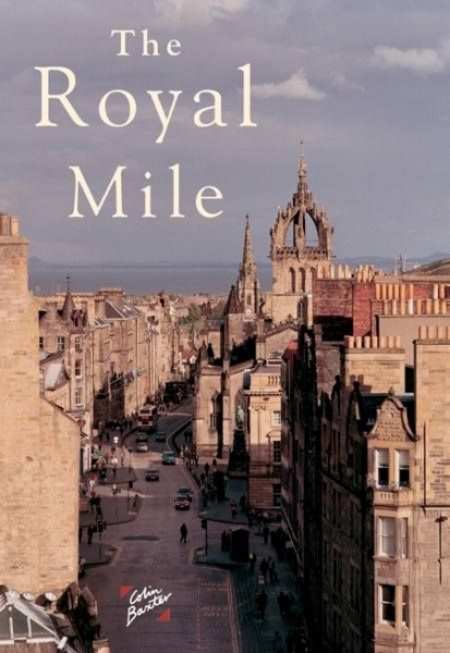 Royal Mile Guide