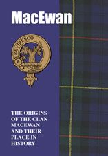 Clan MacEwan