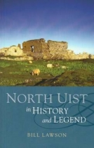 North Uist in History and Legend