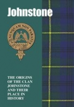 Clan Johnstone