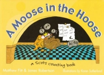 A Moose In The Hoose