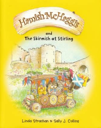 Hamish McHaggis & the Skirmish at Stirling
