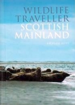 Wildlife Traveller Scottish Mainland