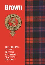 Clan Brown