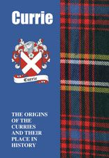 Clan Currie