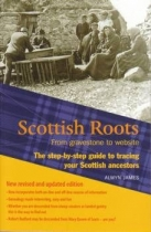 Scottish Roots Step By Step Guide Ancestor Hunters