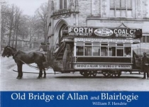 Old Bridge of Allan and Blairlogie