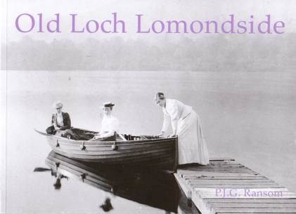 Old Loch Lomondside