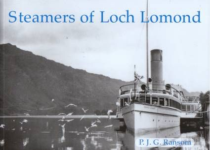 Steamers of Loch Lomond