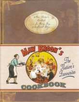 Maw Broon's Cookbook