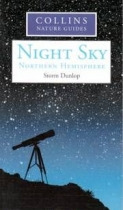 Collins Nature Guide - Night Sky