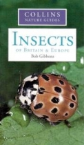 Collins Nature Guide - Insects