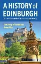 History of Edinburgh, A