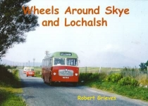 Wheels Around Skye and Lochalsh