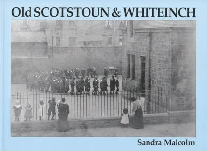 Old Scotstoun & Whiteinch