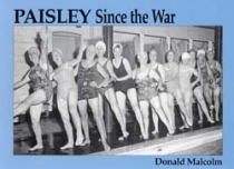 Paisley Since The War