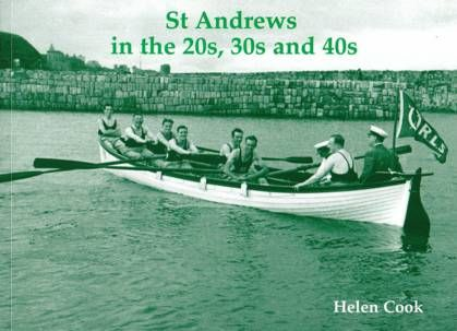 St Andrews In The 20s, 30s, and 40s