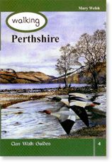 Walking Perthshire