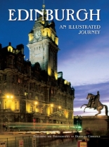 Edinburgh an Illustrated Journey