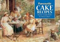 Favourite Cake Recipes