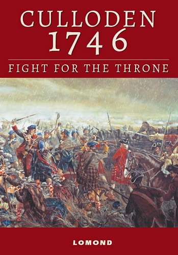 Culloden 1746: Fight for the Throne