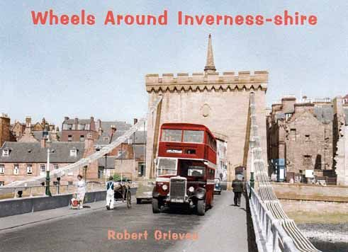 Wheels Around Inverness-shire