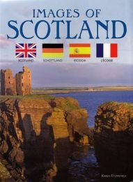 Images of Scotland - German/French/Spanish