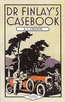 Dr Finlay's Case Book (Birlinn)