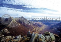 Glen Rosa From Cir Mhor (HA6)