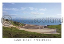 Beach By Applecross (HA6)