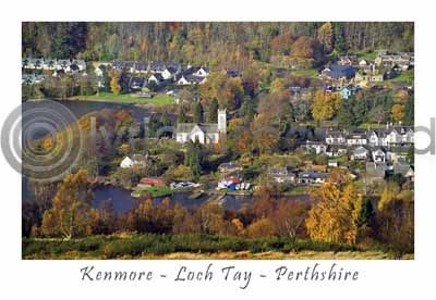 Kenmore, Autumn (HA6)