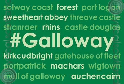 #Galloway (HA6) (Net 12p)