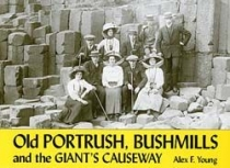 Old Portrush, Bushmills and the Giant