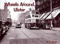 Wheels around Ulster