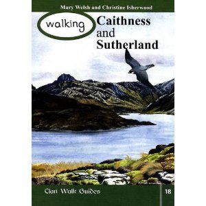 Walking Caithness & Sutherland