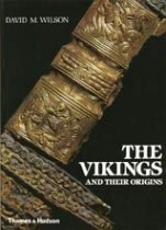 Vikings and Their Origins