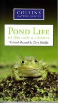 Collins Nature Guide - Pond Life
